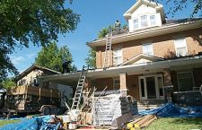 Hail events prompt re-roofing boom in Hillsboro