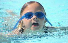 Hillsboro places 2nd at second swim meet