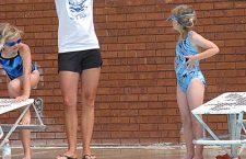 Hillsboro takes 2nd place at Hesston swim season opener