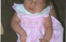 Births (Week of Aug. 6, 2008)