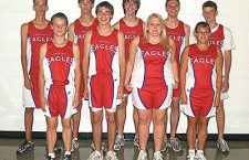 CGHS loses only one runner from '07 team