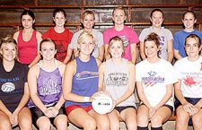 Pankratz will power Cougar volleyball team this season
