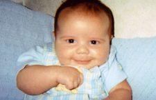 Births (Week of Oct. 1, 2008)