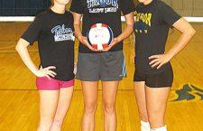Tabor volleyball retools to pursue a 'memorable season'