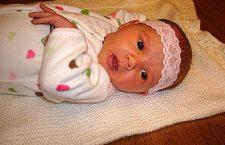 Births (Week of Oct. 29, 2008)