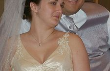 Wedding reception planned for couple