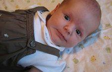 Births (Week of Nov. 5, 2008)