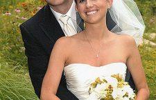 Geist, Buller wed July 5 in Topeka