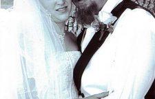 Mellies, Hajek wed May 30 in Pilsen