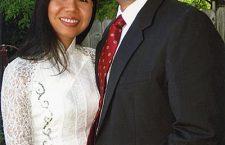 Nugyen, Reimer wed July 11 in Wichita
