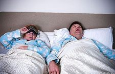 Finding relationship refuge with a good night's sleep