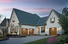 Insulated garage doors can reduce energy loss and save you money