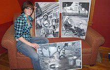 Student artist wins Junction City competition