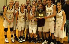 Hillsboro and Marion girls claim sub-state championships and a trip to state