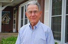 Hillsboro Senior Center president steps down after 10 years