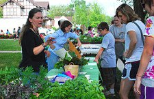 First Farmers Market boasts of bounty