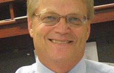 Sheppard assumes role as MCSEC director