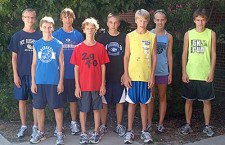 GHS boys to run for state