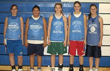 Goessel girls will feature new starting lineup