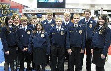 FFA group gets a boost for national convention trip