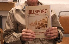 Local history back in print