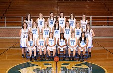 New-look TC women start season with a bang