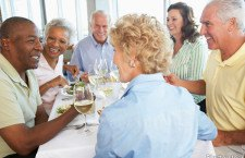 Tips for coping with hearing loss in a social setting