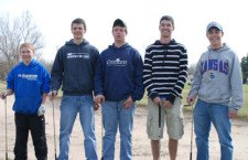 Goessel golf team returns three state qualifiers