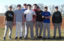Warrior baseball features new coach and new faces