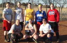 Marion softball will mix experience with new talent
