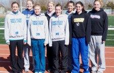 Tabor track team blending veterans, new faces