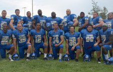 Bluejays ready to climb the ladder in tough KCAC