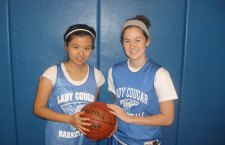 Youth key for CHS girls' team