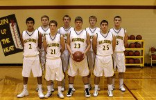 HHS boys seasoned for greater success in 2011-12