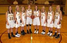 Hillsboro girls set their sights on capturing Class 3A title