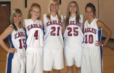 Canton-Galva girls to build with new coach at the helm
