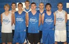 Guhr steps in to lead Goessel boys' team as coach