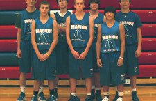 Hett back to lead Marion boys to next level of competition