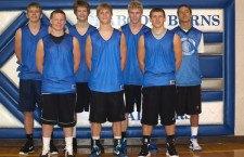 PBHS boys looks to varsity veterans to lead the way