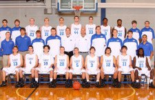Returning players key to TC men?s KCAC fortunes