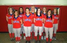 CGHS returns 9 for softball