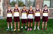 HHS track combines state qualifiers with young talent
