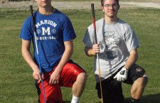 New coach to lead MHS golf