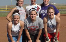 MHS softball looks to youth