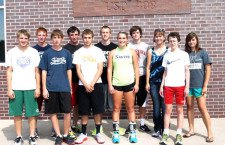 Hett will lead boys? effort to qualify for state berth
