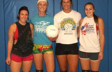 Veterans and newcomers will seek to refire MHS volleyball