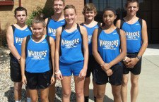 P-B runners seek solo success