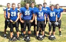 Seniors will power Peabody-Burns football team