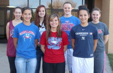 Eagles girls return with more experience, height