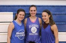 Goessel threesome returns as three-year starters, scorers